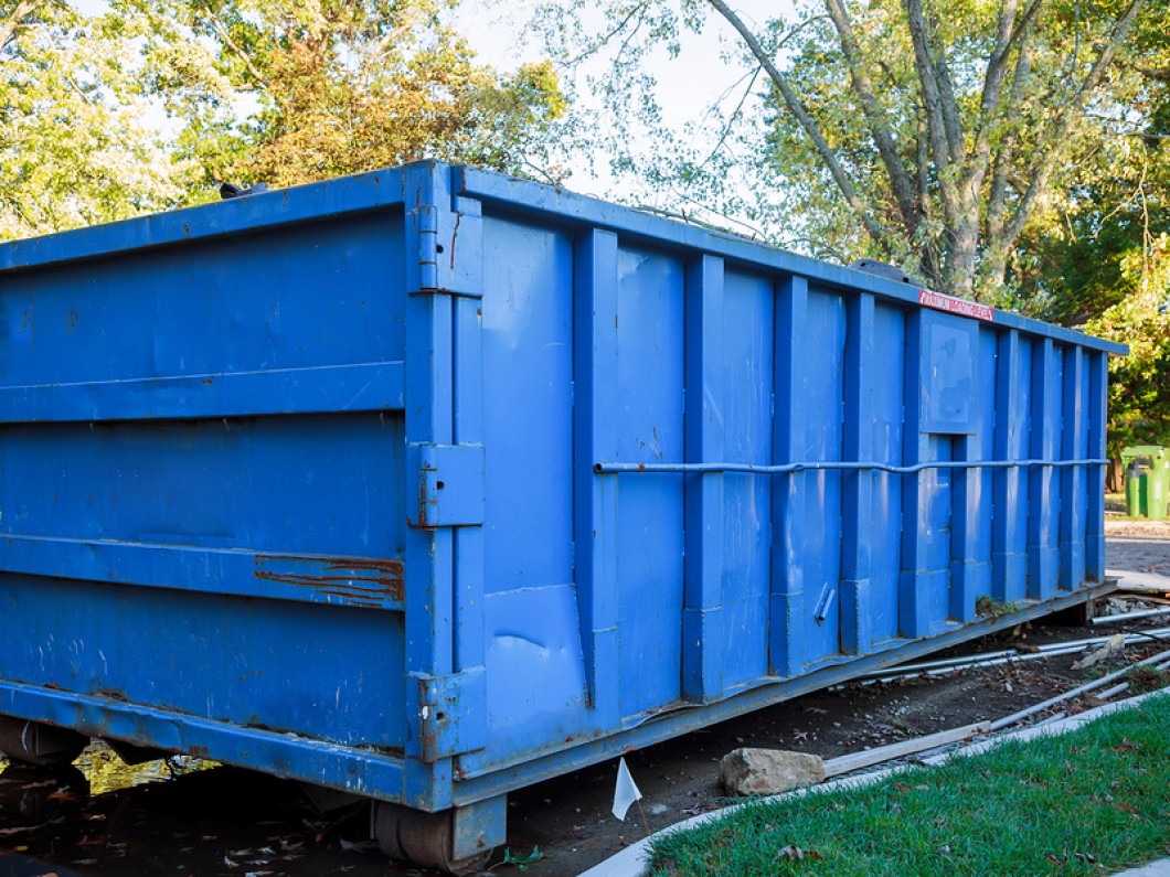 Check out our dumpster rental prices